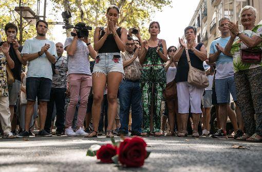 Angriff trifft Spanien mitten ins Herz