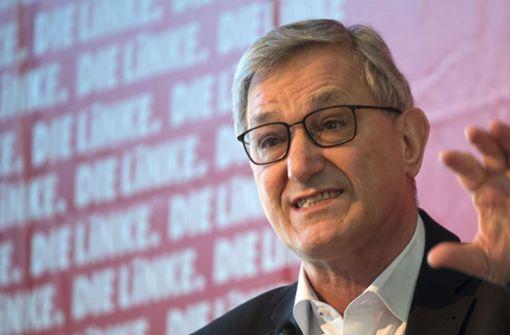 Linke-Chef will 1. Klasse in Regiozügen für alle öffnen