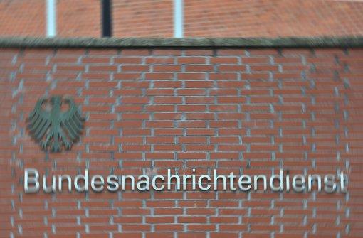 Kabinett will BND stärker kontrollieren