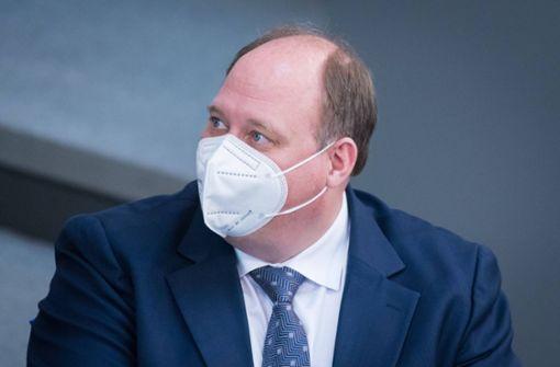Helge Braun: Müssen schnelles Ausbreiten der Delta-Variante verhindern