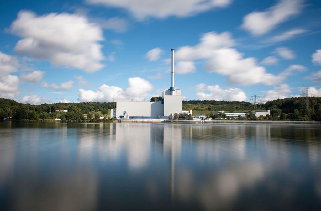 Die Atomindustrie in der EU darf weiter auf Milliarden-Subventionen bauen. (Symbolbild) Foto: dpa