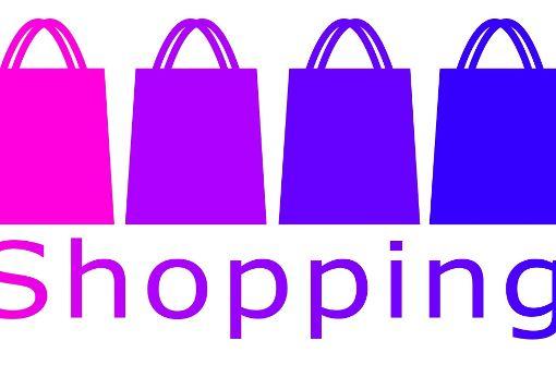 Einkaufen und  Bummeln in Leonberg