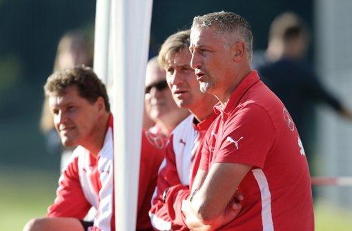 VfB Stuttgart II schlägt Fortuna Köln 3:0