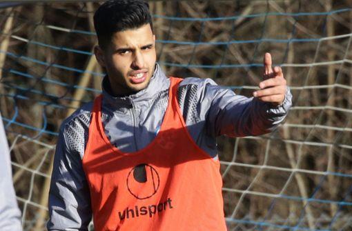 Verpatzte Generalprobe – Kickers verlieren in Nöttingen