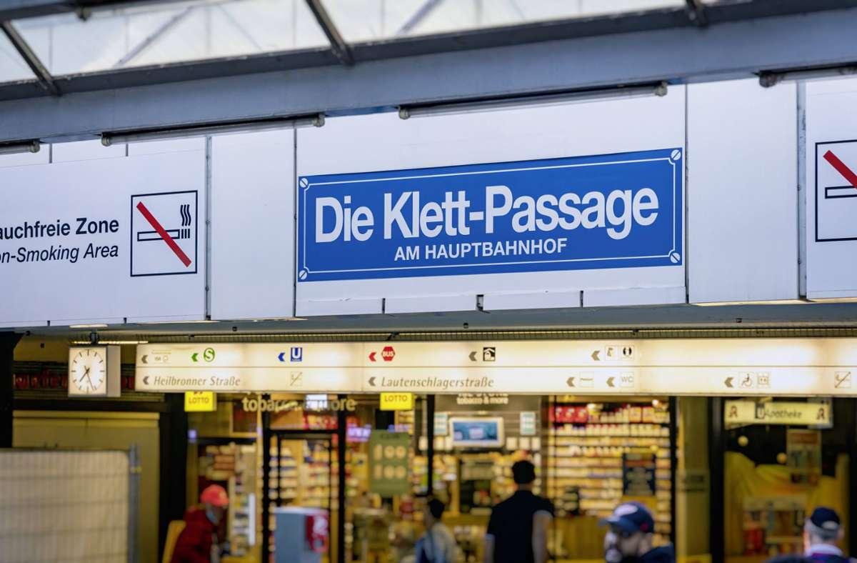 Der Jugendliche soll sich noch bis zur Klettpassage geschleppt haben, wo er zusammenbrach. (Symbolbild) Foto: imago images/Arnulf Hettrich