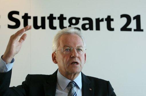 Grube will wegen Mehrkosten notfalls klagen
