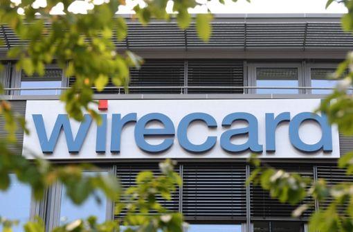 Neue Vorwürfe schicken Wirecard-Aktie auf Talfahrt