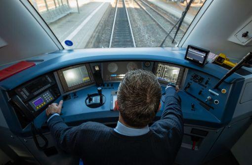 Deutsche Bahn sucht Tausende neue Angestellte