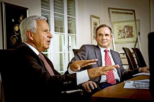 Kritik an Steuerprivilegien für Firmenerben