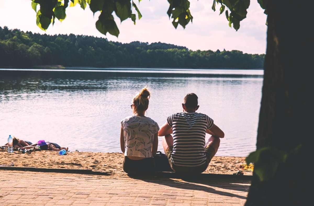 Im Urlaub lernt man den anderen richtig kennen. Foto: Unsplash/Freestocks