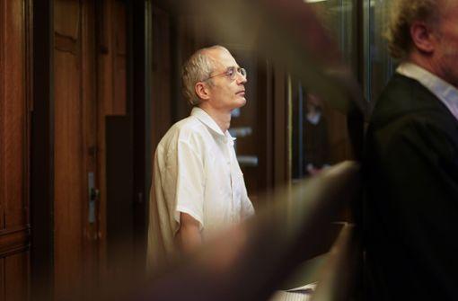 Zwölf Jahre Haft und Psychiatrie-Einweisung für Gregor S.