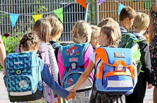 Ruf nach einer Grundschule  in Oberaichen wird lauter