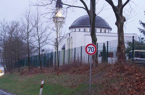 Erneut Bombendrohung gegen Moschee