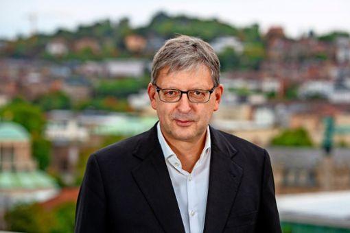 Für Hans-Christoph Rademann, Leiter der Internationalen Bachakademie Stuttgart, ist Kultur ein Lebensmittel. Vor allem und erst recht in Zeiten des Coronavirus.