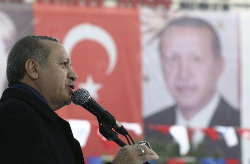 Diplomatische Krise: Streit zwischen Türkei und Niederlande eskaliert