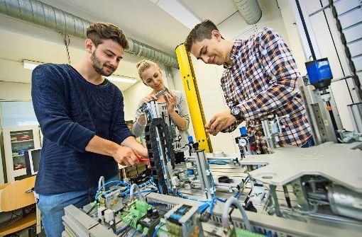 Hochschule Esslingen gründet neues Institut