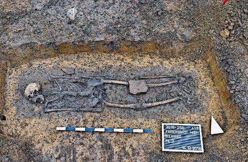 Archäologie ist keine hoheitliche Aufgabe mehr
