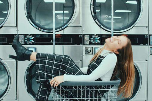 Nachhaltiges Waschpulver in drei einfachen Schritten