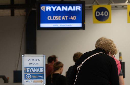 Das sind die Rechte von Fluggästen bei Streiks