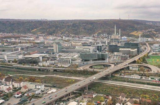 Daimler-Betriebsrat in Untertürkheim verschärft den Ton