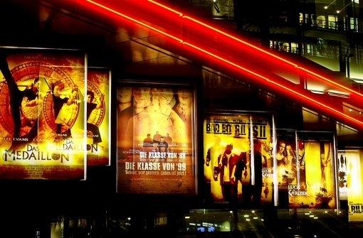 Kino in der Kirche kann teuer werden