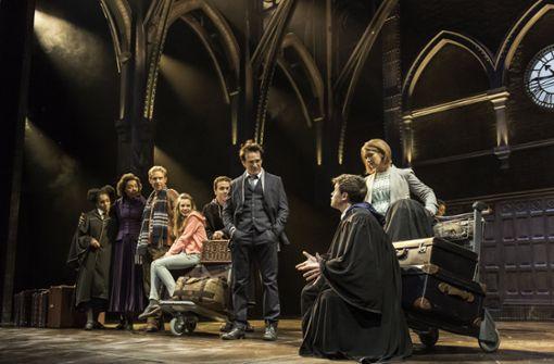 """""""Harry Potter""""-Premiere erneut verlegt"""