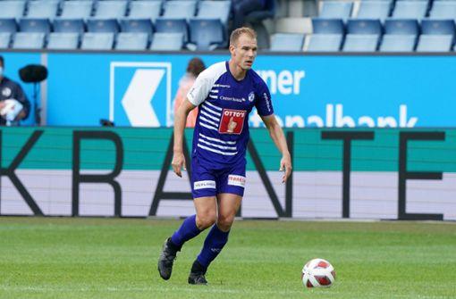 Das sagt Holger Badstuber über seine Zeit beim VfB