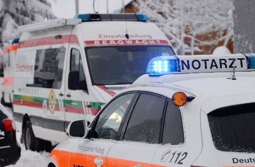 Baden-Württembergerin stirbt bei Lawinenunglück
