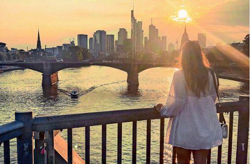 Starke Frauen für  Frankfurt