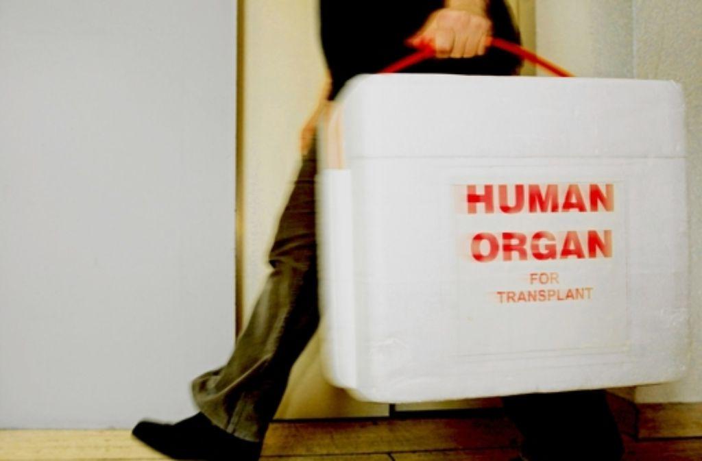 Organspende ist für die Menschen eine Sache des Vertrauens. Foto: dpa