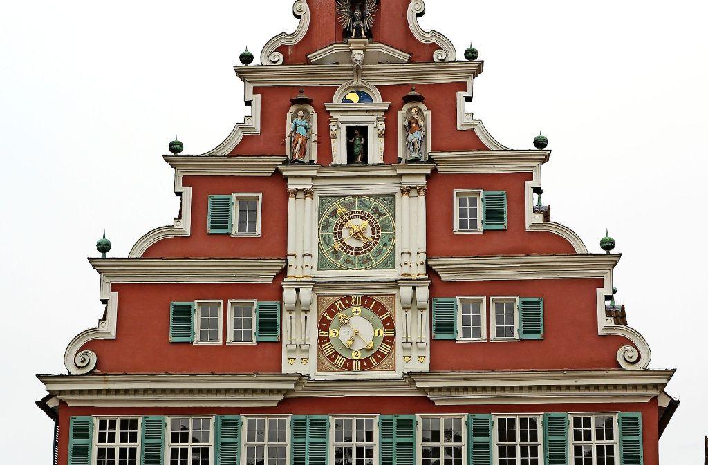 Die Kulturkonzeption beschert dem Esslinger Rathaus für Futter für Diskussionen. Foto: Pascal Thiel