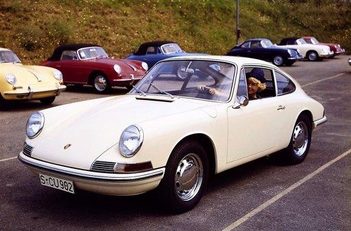 Porsche stellt sich auf Gegenwind ein
