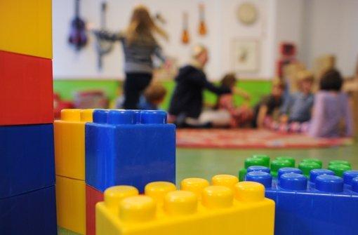 Die großen Player im Kinderzimmer