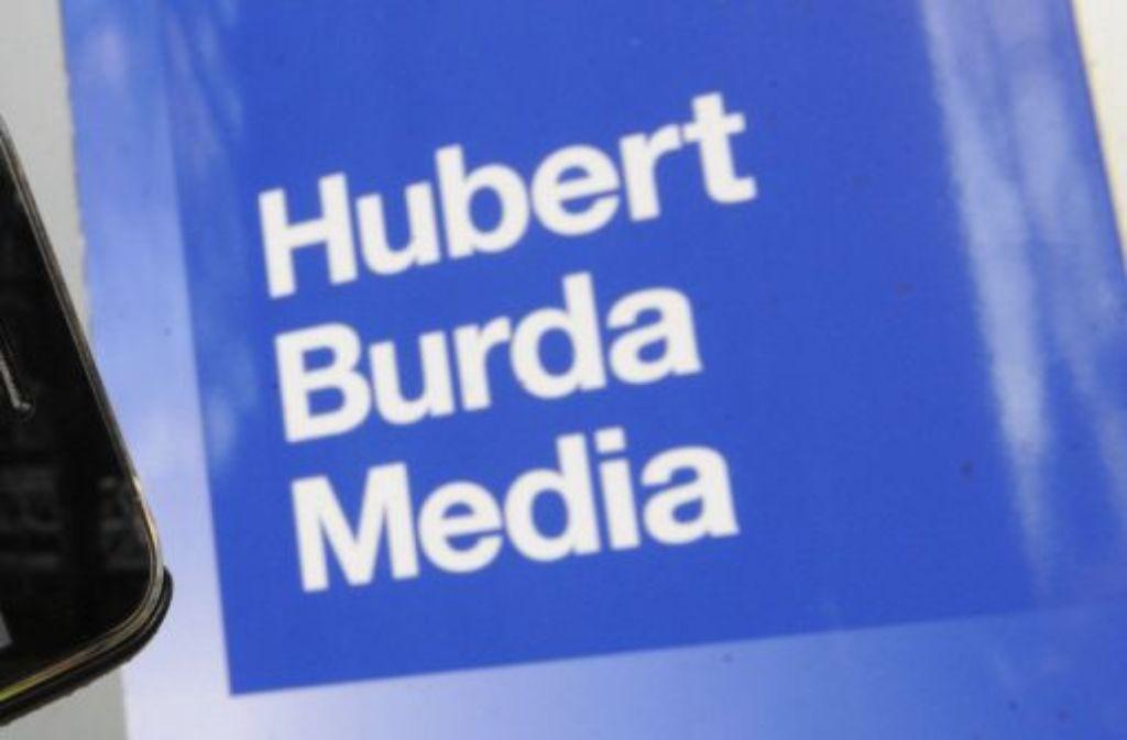 Burda steigt bei der Stuttgarter Ocean Entertainment ein. Foto: dpa
