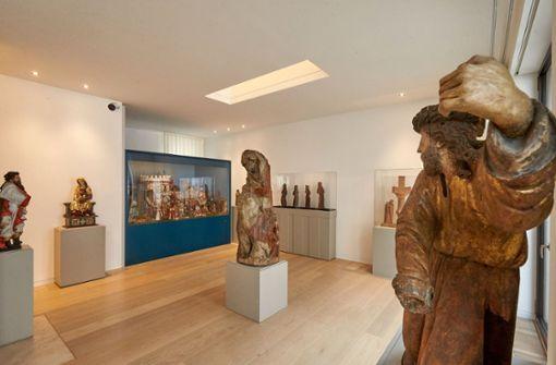 Tebartz-Luxuswohnung ist jetzt ein Museum