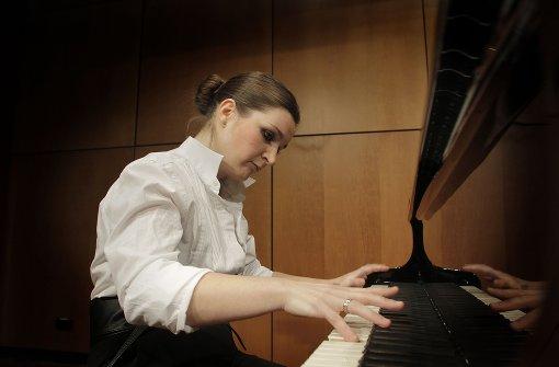 Klavierkonzert mit einer Kunstjodlerin