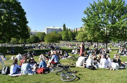 Schwedens Chefepidemiologe kritisiert den eigenen Sonderweg