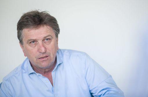 Integrationsminister verteidigt Muhterem Aras nach AfD-Kritik