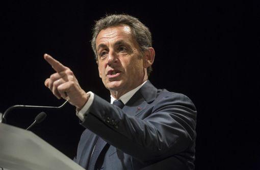 Sarkozy – der neue konservative Heilsbringer?