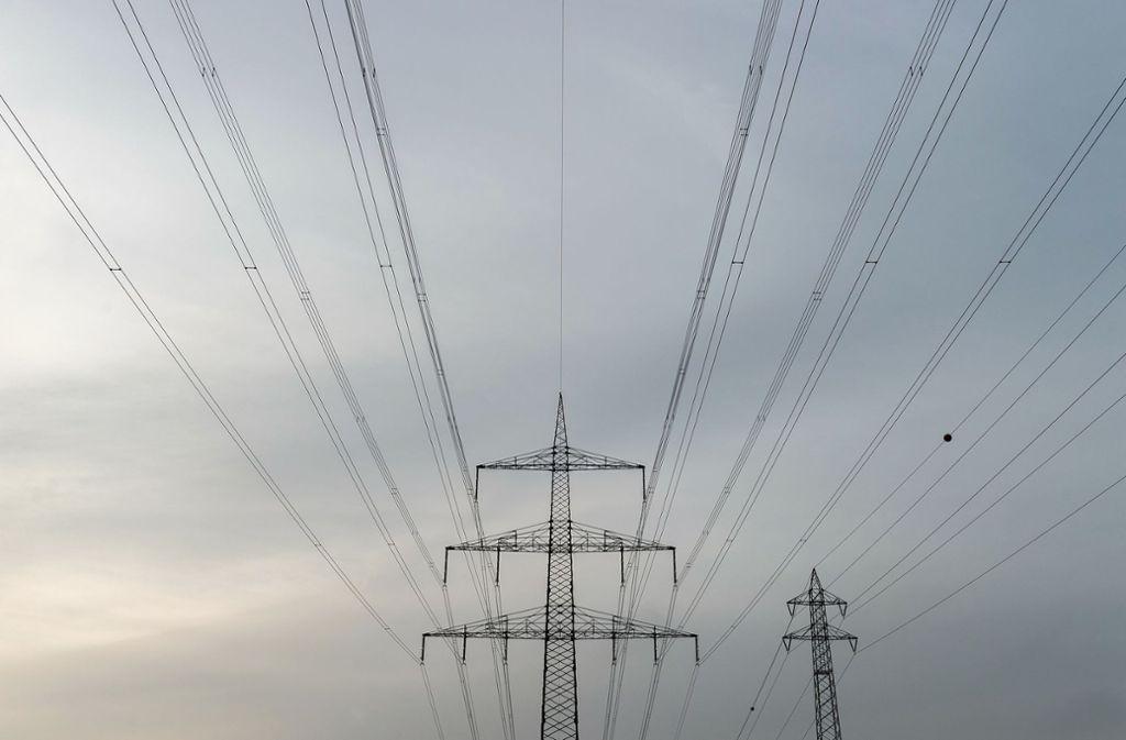 2019 waren die Stromkosten in Deutschland auf einem Rekordniveau. (Symbolfoto) Foto: dpa/Silas Stein