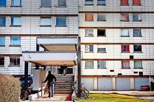ludwigsburg prek res wohnen im studentenwohnheim landkreis ludwigsburg stuttgarter zeitung. Black Bedroom Furniture Sets. Home Design Ideas