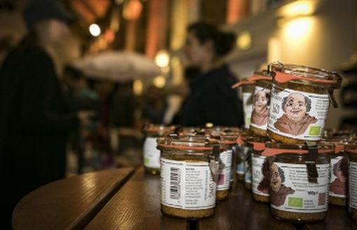 Vegan für alle: Die Messe Xond im Römerkastel