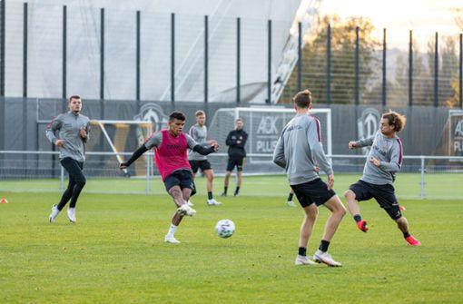 Newsblog: Zwei positive Corona-Tests bei Dynamo Dresden