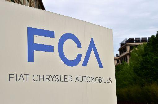 US-Regierung wirft Fiat Chrysler Betrug vor