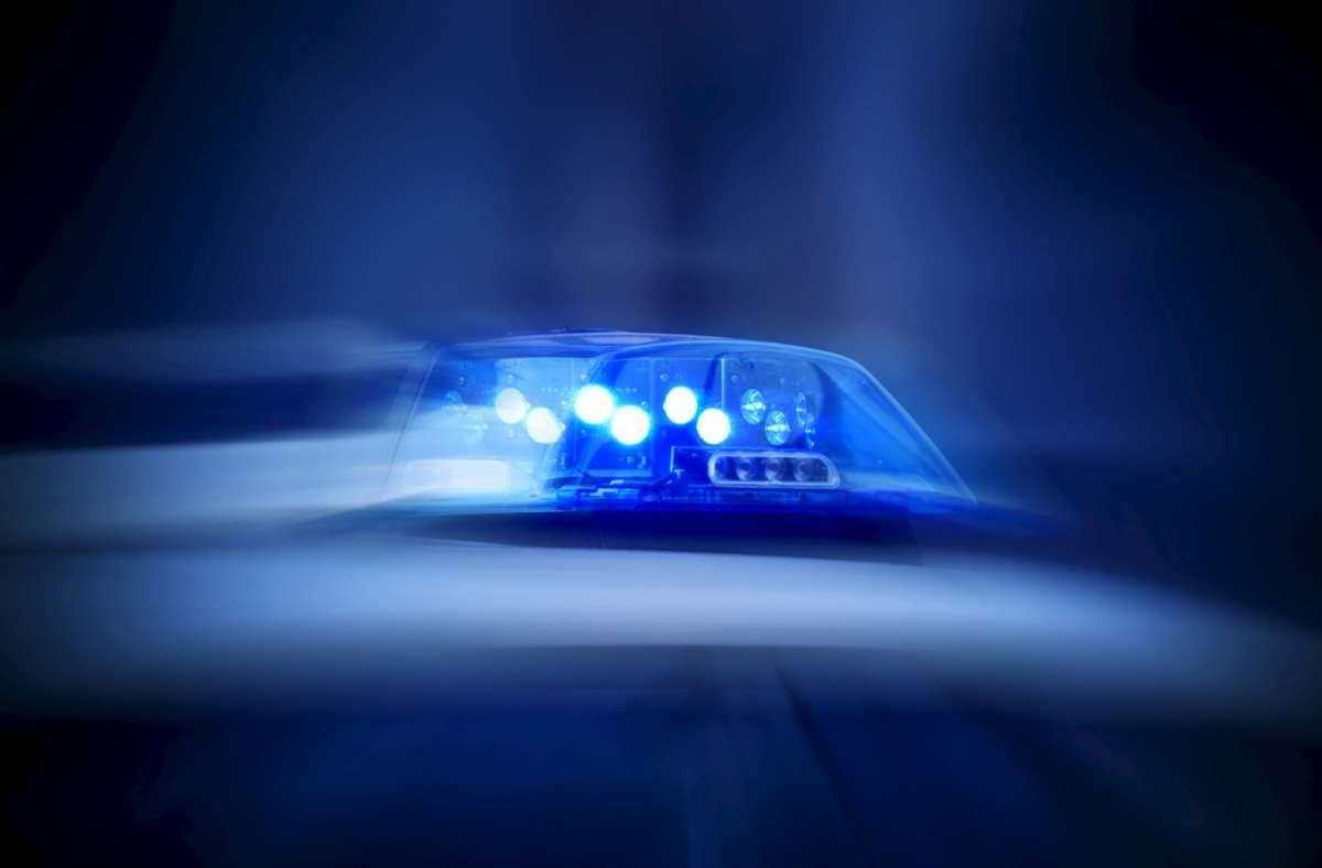 Bei einem Unfall in Spaichingen war die Neunjährige schwer verletzt worden. Foto: stock.adobe.com/pattilabelle