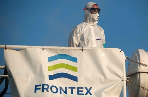 Warum die EU-Grenzschutzagentur Frontext in der Kritik steht