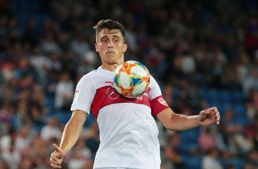 Wer wird der neue   VfB-Kapitän?