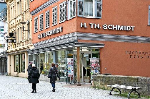 Osiander kauft Traditionsbuchhandlung