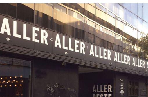 Altstadt-Wirt glaubt an ein Comeback der Theo