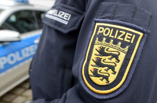 11.8.: Wegen 80 Euro Polizisten angegriffen